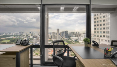 OCBC Centre L46 (Corporate Serviced Offices)
