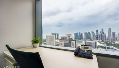 Suntec Tower 2 Level 31 – Serviced Offices (Arcc Offices)