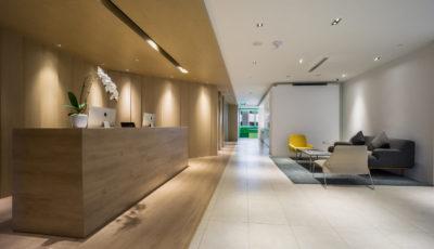 Chevron House Level 23 – Serviced Offices (Arcc Offices) 3D Model