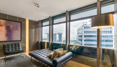 Singapore Land Tower Level 37 – Serviced Offices (CEO Suite)