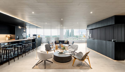 Keppel Bay Tower L13 Serviced Co-Offices (KLOUD)