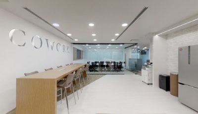Shaw House Level 11 Serviced Offices (Centennial)