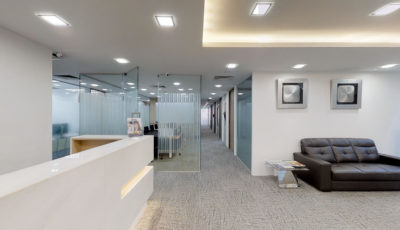 Thong Teck Building Level 4 – Serviced Offices (Centennial)