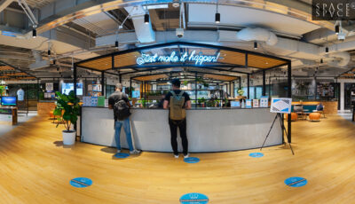 Marina Square – Offices For Rent